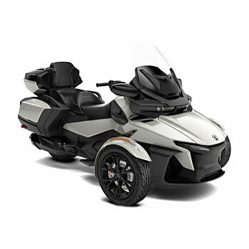 2020 Can-Am Spyder RT for sale 200872185
