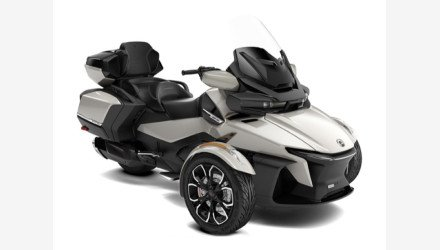 2020 Can-Am Spyder RT for sale 200872189