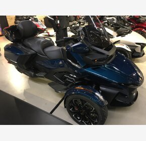 2020 Can-Am Spyder RT for sale 200873099