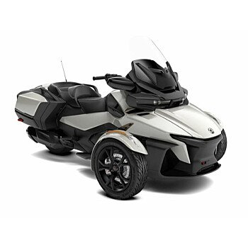2020 Can-Am Spyder RT for sale 200873299