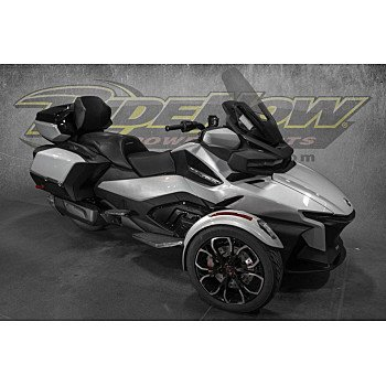 2020 Can-Am Spyder RT for sale 200873302