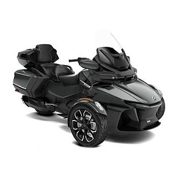 2020 Can-Am Spyder RT for sale 200873799
