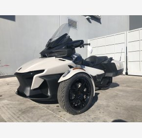 2020 Can-Am Spyder RT for sale 200876806