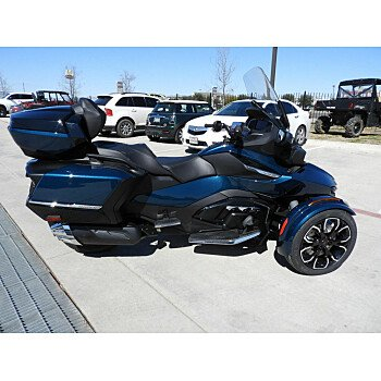 2020 Can-Am Spyder RT for sale 200876887