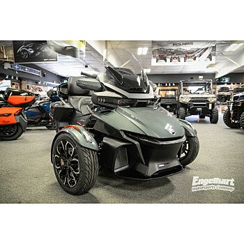 2020 Can-Am Spyder RT for sale 200880058