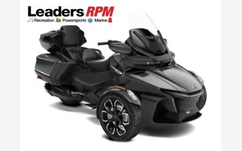 2020 Can-Am Spyder RT for sale 200891333