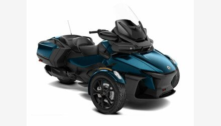 2020 Can-Am Spyder RT for sale 200891903