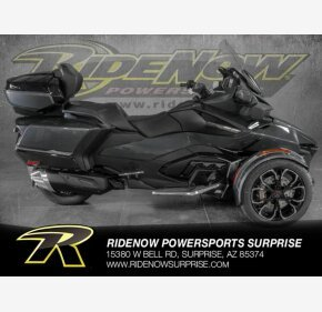 2020 Can-Am Spyder RT for sale 200892088