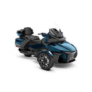 2020 Can-Am Spyder RT for sale 200894575