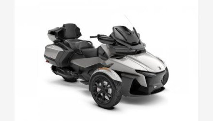 2020 Can-Am Spyder RT for sale 200894577