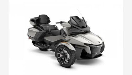 2020 Can-Am Spyder RT for sale 200894581