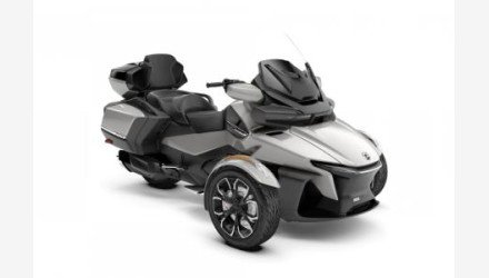 2020 Can-Am Spyder RT for sale 200894585