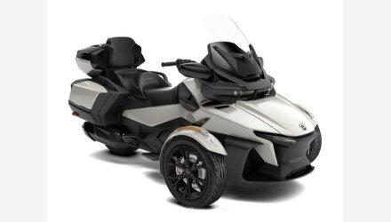 2020 Can-Am Spyder RT for sale 200894738