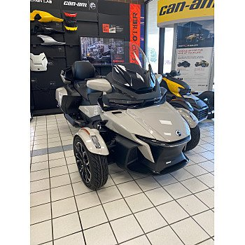 2020 Can-Am Spyder RT for sale 200896845