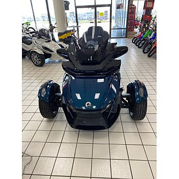 2020 Can-Am Spyder RT for sale 200896855
