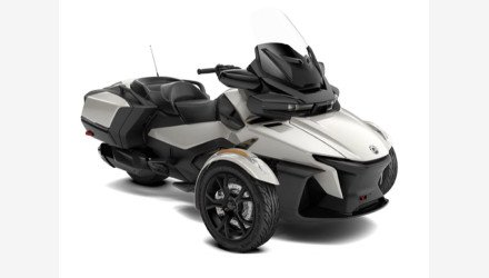 2020 Can-Am Spyder RT for sale 200899554
