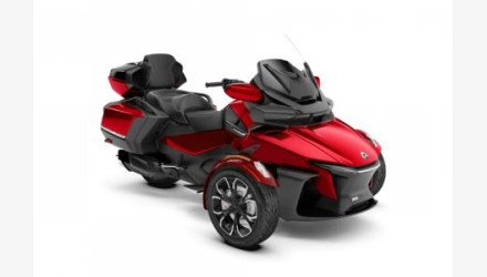 2020 Can-Am Spyder RT for sale 200900496