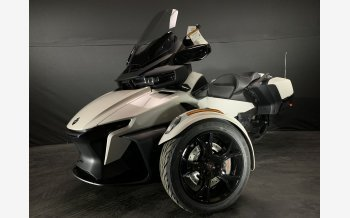 2020 Can-Am Spyder RT for sale 200901221