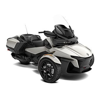 2020 Can-Am Spyder RT for sale 200901243