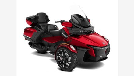 2020 Can-Am Spyder RT for sale 200901453
