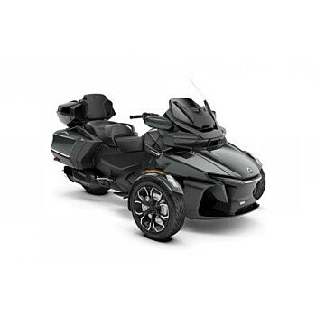 2020 Can-Am Spyder RT for sale 200902350