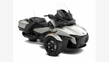 2020 Can-Am Spyder RT for sale 200903329