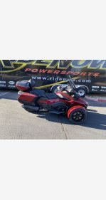 2020 Can-Am Spyder RT for sale 200906526