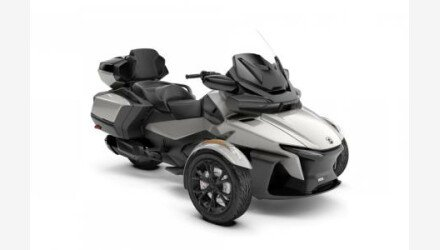 2020 Can-Am Spyder RT for sale 200907421