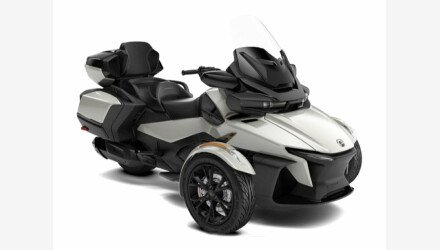 2020 Can-Am Spyder RT for sale 200907614