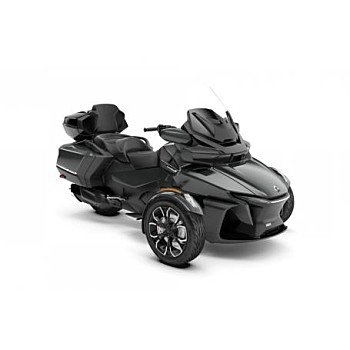 2020 Can-Am Spyder RT for sale 200907618