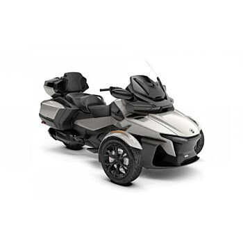2020 Can-Am Spyder RT for sale 200907619