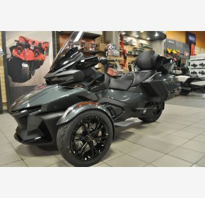2020 Can-Am Spyder RT for sale 200907630