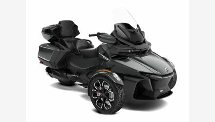 2020 Can-Am Spyder RT for sale 200908864