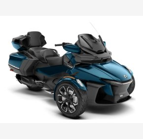 2020 Can-Am Spyder RT for sale 200912352
