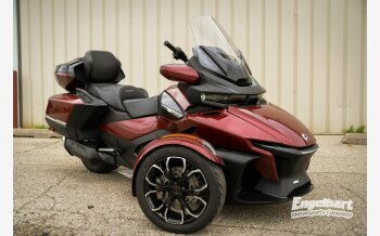 2020 Can-Am Spyder RT for sale 200922459