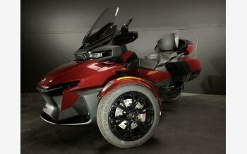 2020 Can-Am Spyder RT for sale 200931810