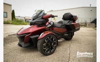 2020 Can-Am Spyder RT for sale 200934969