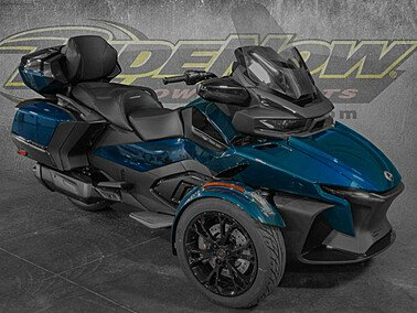 2020 Can-Am Spyder RT for sale 200936757