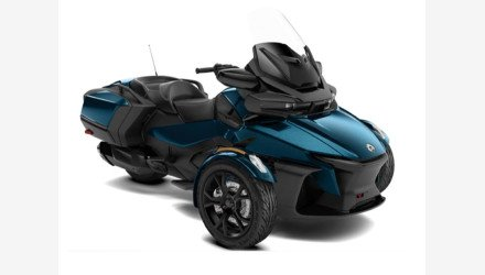 2020 Can-Am Spyder RT for sale 200936758