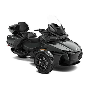 2020 Can-Am Spyder RT for sale 200949220