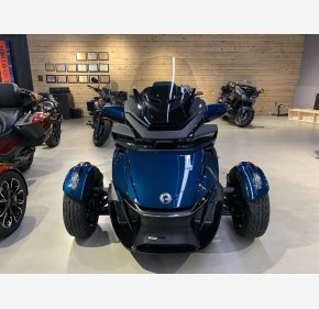 2020 Can-Am Spyder RT for sale 200965872