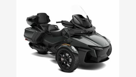 2020 Can-Am Spyder RT for sale 200966184