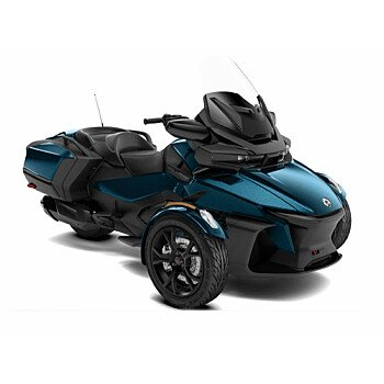2020 Can-Am Spyder RT for sale 200966193