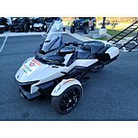 2020 Can-Am Spyder RT for sale 201012723