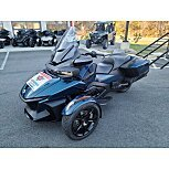 2020 Can-Am Spyder RT for sale 201012724