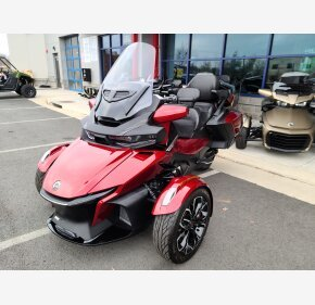 2020 Can-Am Spyder RT for sale 201016462
