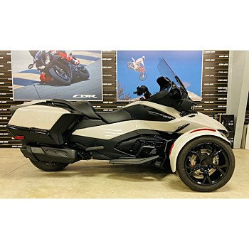 2020 Can-Am Spyder RT for sale 201019606