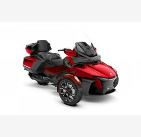 2020 Can-Am Spyder RT for sale 201034077