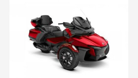 2020 Can-Am Spyder RT for sale 201034078