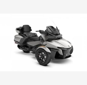 2020 Can-Am Spyder RT for sale 201034079